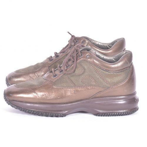 Sneakers lado