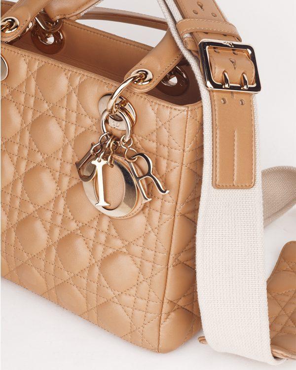 Lady Dior Detalhes
