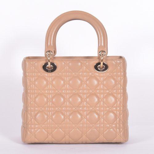 Lady Dior Costas
