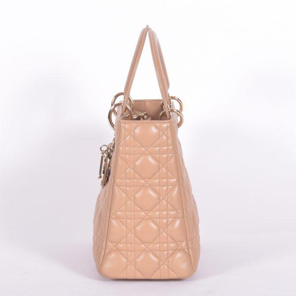 Lady Dior Lado
