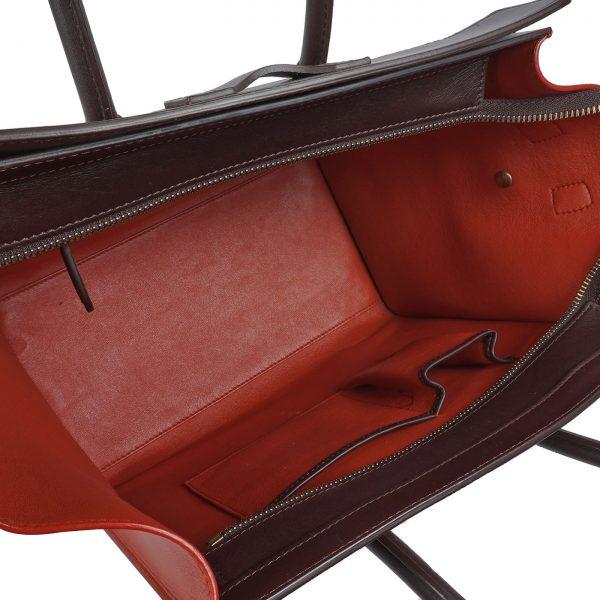 Luggage Multicolor-Lado
