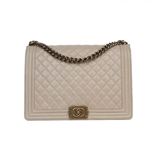 Chanel Boy Bag Xl