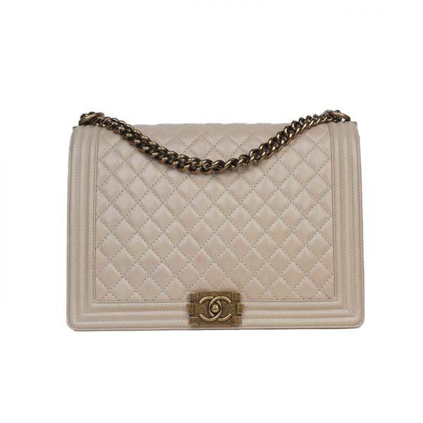 Chanel Boy Bag Xl