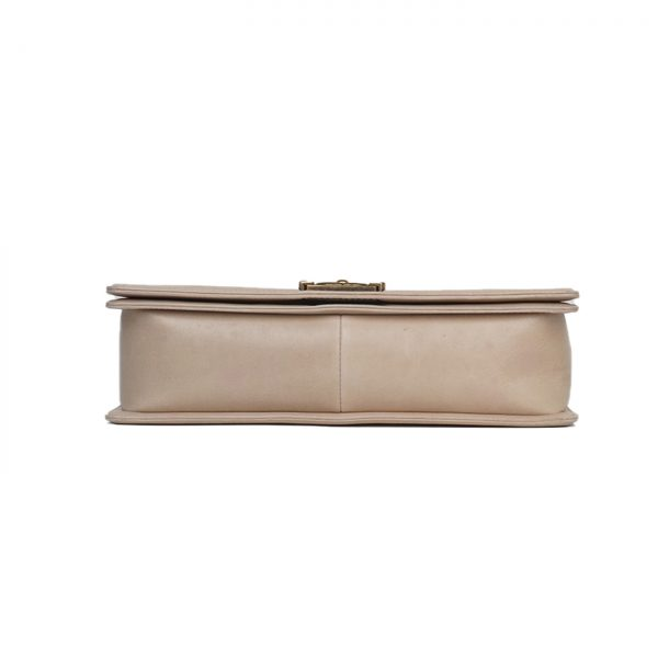 Chanel Boy Bag Xl Base