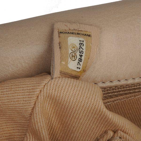 Chanel Boy Bag Xl Numero De Serie