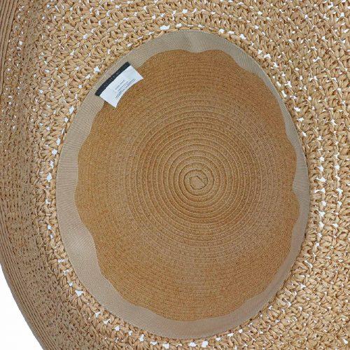 Chapéu Interior