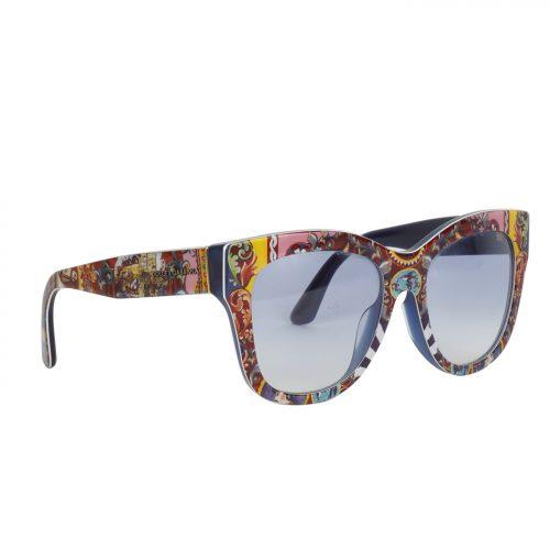 Óculos De Sol Lado