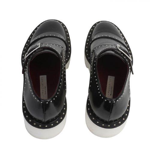 Sapatos Em Verniz