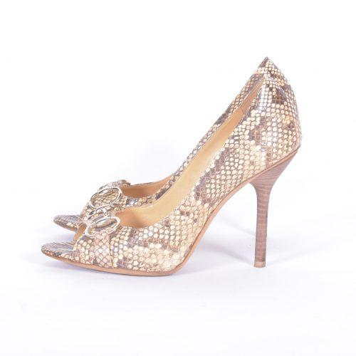 Sapatos Em Python