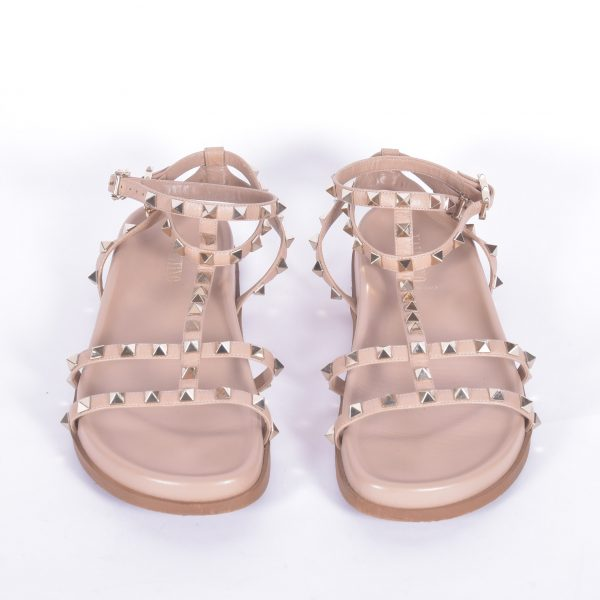 Sandálias Lado