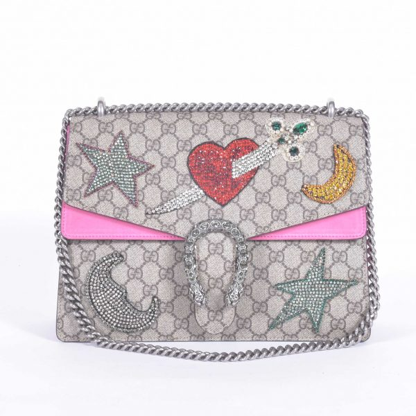 Dionysus Bag