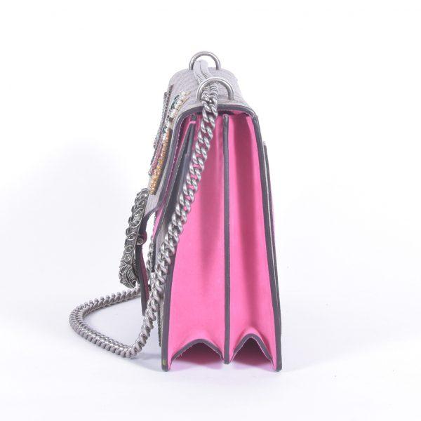 Dionysus Bag Lado