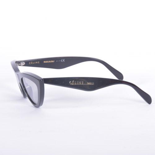 Óculos De Sol Cat lado