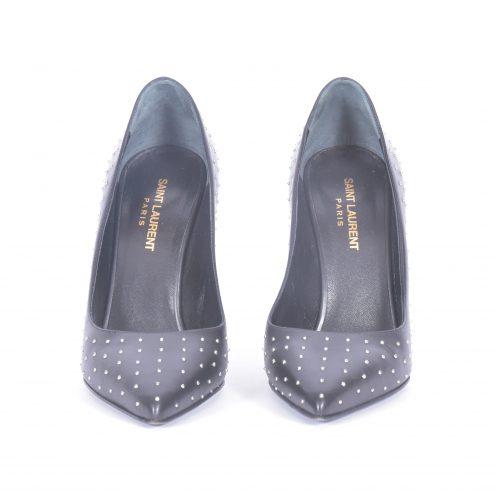 Sapato Anja Com Tachas Frente