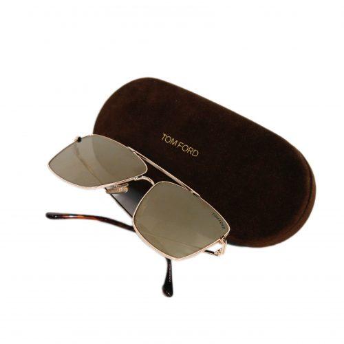 Óculos De Sol Caixa