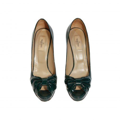 Sapatos Frente