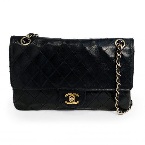 Double Flap Bag